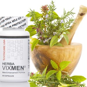 Herba Vixmen in USA